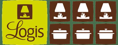 Logo logis relais Louis 11