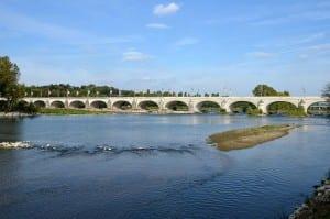 Hebergement Meung sur Loire
