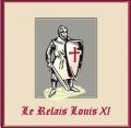 Hôtel Restaurant Louis 11 Meung Sur Loire
