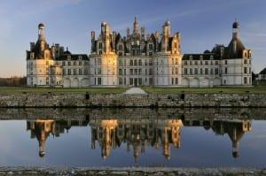 relais médiéval Loire